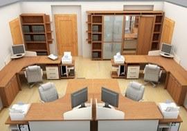 Заказать корпусную мебель в Ярославле